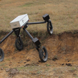 SwagBot, the farming robot from Australia