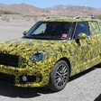 Next Mini Cuntryman also as plug-in hybrid