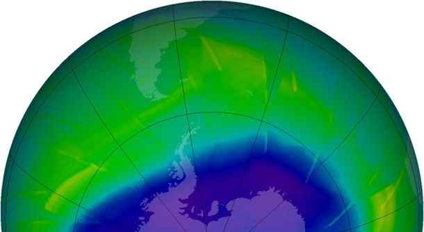 Scientists from MIT confirm: the ozone layer is healing