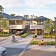 """Tesla Town"", the future ecologically sustainable suburb in Australia"