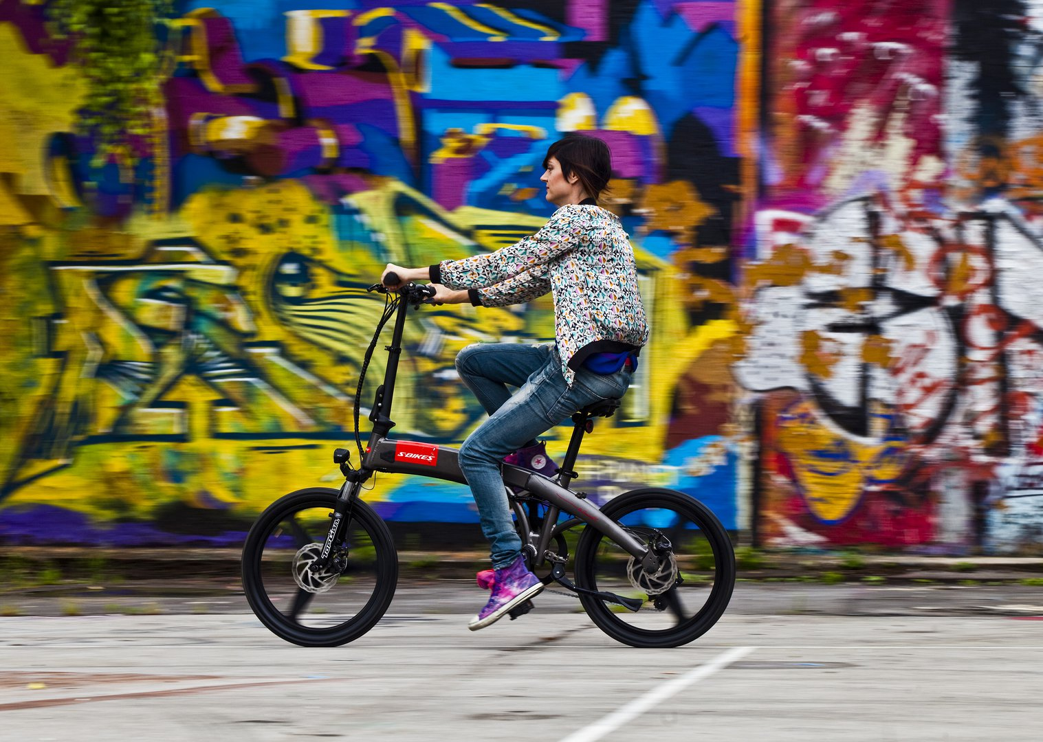 S-Bikes