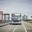 Mercedes-Benz Future Bus is forecasting the future of autonomous public mobility