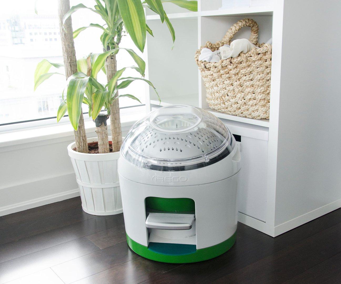 Как подключить стиральную машину без водопровода в доме 23
