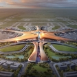Beijing's new sustainable airport to accommodate 100 million passengers annually