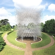 Wolfgang Buttress's Hive: the buzzing aluminium marvel