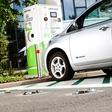 Scotland will improve charging network