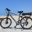 Flaunt's eBikes: smooth and super silent ride