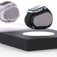The first levitating smartwatch charger ever