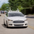 Ford announces autonomous, ride-sharing vehicle to hit the roads in 2021