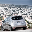 Plug-in vehicles sales slowing down in EU