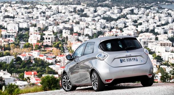 Plug-in vehicles sales slowing down in EU