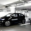 Autonomous parking can be useful in tight parking garages.
