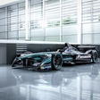 Meet I-TYPE 1, Jaguar Formula E car