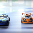 Hot Wheels Artificial Intelligence Racing System takes it up to a whole new level