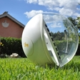 I love Lucy, the solar-powered lighting system for your home
