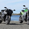 Energica motor: 80% of battery in 20 minutes