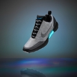 NIKE HyperAdapt 1.0 for a perfect fit