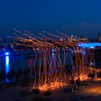 Ars Electronica: spectacular drone show
