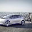 Volkswagen's electric future: concept I.D.