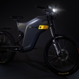 The street legal version of the G12S e-bike