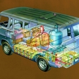 Celebrating 50 years of GM hydrogen fuel cells