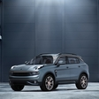 Introducing a new global car brand: Lynk & Co
