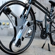 60 seconds to turn your bike into an electric vehicle