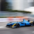 Formula E Marrakesh ePrix: Buemi marches on
