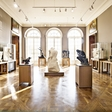 Art Museums: High-Tech Doesn't Always Mean High-Security