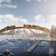 A natural park, food market and urban farming - the new look of Amsterdam?
