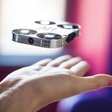 Meet the Pocket-Sized Flying Camera for Smartphones