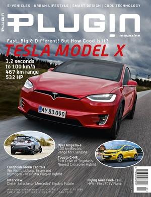 Plugin magazine 05/2016