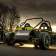 eRod, the legal electric sports car anyone can drive!