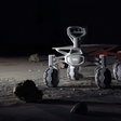 Audi lunar quattro and Part-Time Scientists ready to head for the Moon