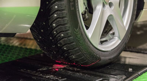 Nokian Tyres service aims to improve traffic safety for millions of people
