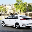 Hyundai Ioniq Electric: One of Three