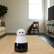 kuri_speaks_robot