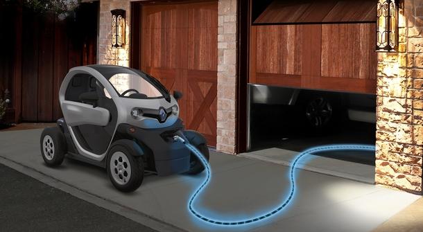 Renault-Nissan introduces open platform