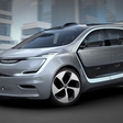 Chrysler Portal Concept: designed by the Millennials for the Millennials