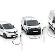 Renault is expanding its electric commercial range