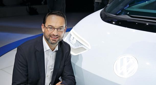 "Christian Senger: ""We will produce tablets on wheels"""