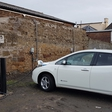 eVolt charge points support new fleet of EVs at Taxi Central
