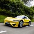 Concept cars NanoFlowCell Quantino