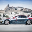 Launch date and circuits for the Electric GT Championship known