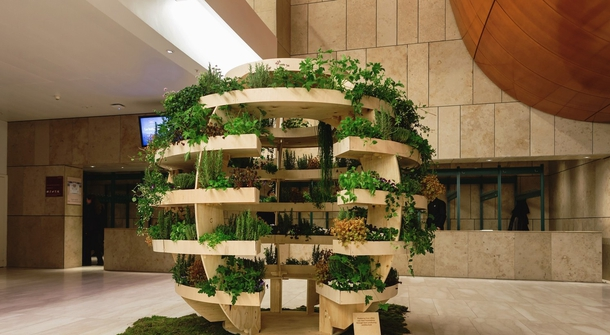 Ikea's SPACE10 offers open source designs for The Growroom