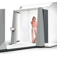 A robotic, all-in-one fashion photo shoot studio