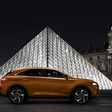 DS Automobiles has a new SUV. It's called DS 7 Crossback.