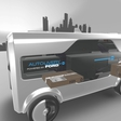 With Autolivery concept, Ford announces future opportunities for mail delivery
