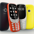 Nokia 3310 reborn: the icon returns
