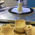 3D printed Food WASPS's choice is gluten free